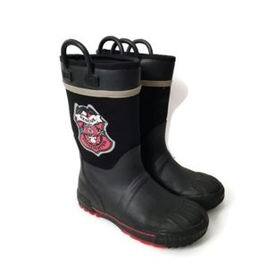 COUGAR Winter Rain BOOTS 5M boys